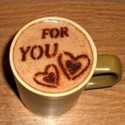 Coffee love.......good Morning