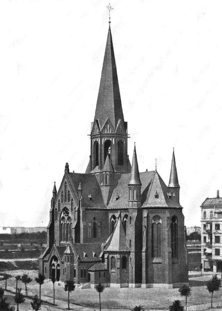 St. Ludwig (Berlin-Wilmersdorf) – Wikipedia