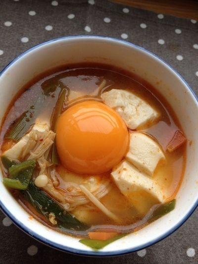 お店屋さんみたいなスンドゥブ by ずんださん | レシピブログ - 料理 ...