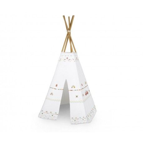 35 best kids images on pinterest teepees tents and kids teepee tent. Black Bedroom Furniture Sets. Home Design Ideas