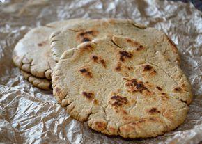 Odies Food Musings: Viking Bread
