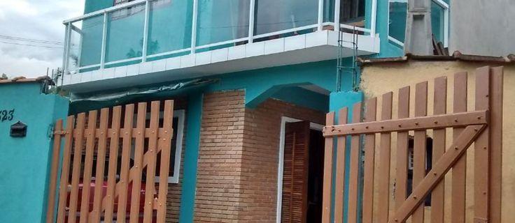 Passe o dia do Trabalho de 30/04 à 04/05 em Maranduba, Ubatuba, SP, nessa casa próximo a praia! Reserve Agora: http://www.casaferias.com.br/imovel/110723/aluga-se-casa-em-ubatuba-sp  #feriado #diadotrabalho