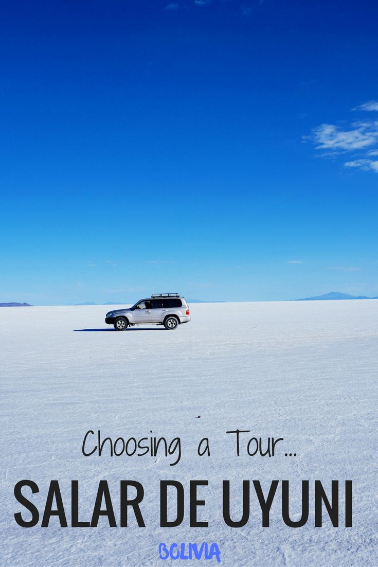 See our ultimate guide to choosing a Salar de Uyuni tour from San Pedro de Atacama in Chile to Uyuni in Bolivia. ************************************************************************************* Things to do in San Pedro de Atacama, Salar de Uyuni Tours, South America tours, things to do in South America.