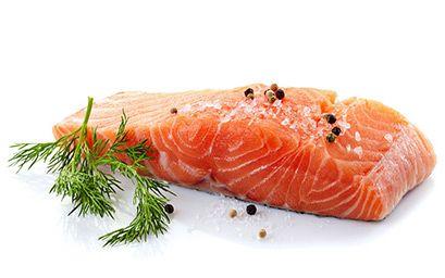 Ricetta Filetti di Salmone con Zenzero e Miele - Un salmone ai sapori orientali, Ricetta Salmone e Zenzero