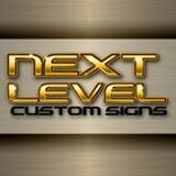 Next Level Custom Signs is the place of best Custom Signs, Sign Printing, Business Signage, Business Sign, Custom Signage, Display Sign, Business Signs, Custom Business Signs, Signs for Business, Commercial Signs, Advertising Signs, Custom Office Signs and Custom Signs for Home for all of your business signage needs for on the way advertising. http://www.nextlevelcustomsigns.com/