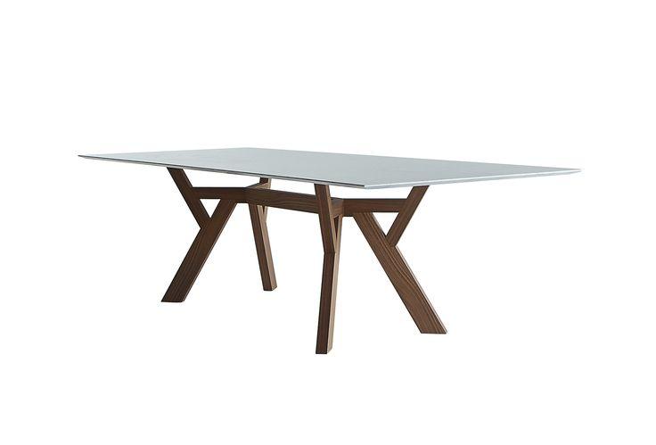 product / TRIGONO  #baseline #baselinecommercialfurniture #baselineproducts #commercialfurniture #furniture #furnituredesign #interiordesign #trigono #baselinetable #table #timbertable #occassionaltable #breakouttable #timber #laminate #madeinitaly #brossinaustralia