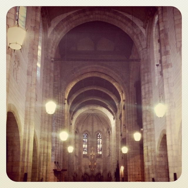 St Georges Cathedral Cape Town