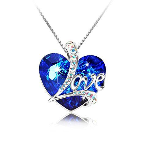 "Product : Pealrich "" Heart of the Ocean"" Love Heart Pendant Necklace Made with SWAROVSKI Crystal Elements, Gift for Women/Girlfriend Special Discount : $18.00 Price : $17.99 Join as a seller https://www.bestonereview.com/seller/info Join as a reviewer https://www.bestonereview.com/reviewer/info #BestOneReview #amazonreviews #amazondeals #amazon #amazonlrime #amazonia #reviewer #review #customerreview #amazonfashion #deals #sale #sales #womensfashion #AmazonPromoCode #AmazonCoupons…"