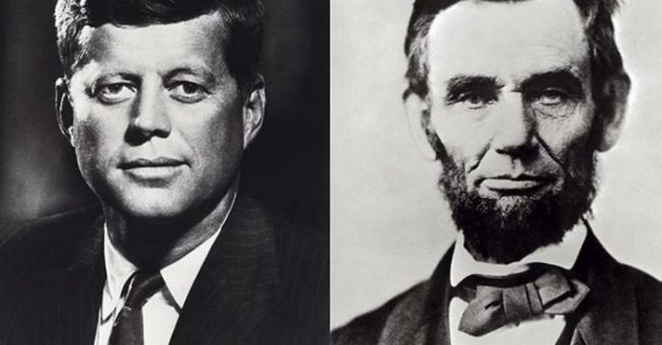 Numerous 'coincidences' between the Lincoln and Kennedy assassinations are not really so amazing.