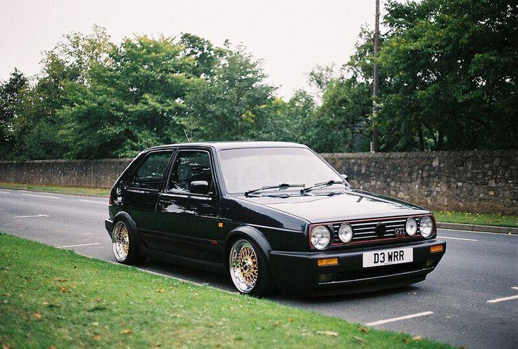 Golf GTI 1990