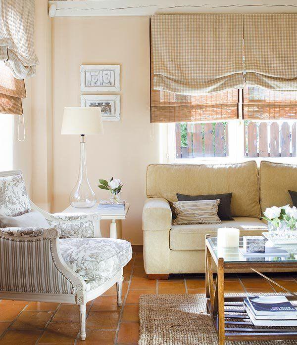 Las 25 mejores ideas sobre cortinas plegables en pinterest - Piezas para estores plegables ...