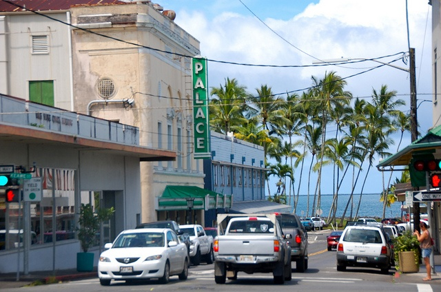 Different Islands In Hawaii Pros And Cons