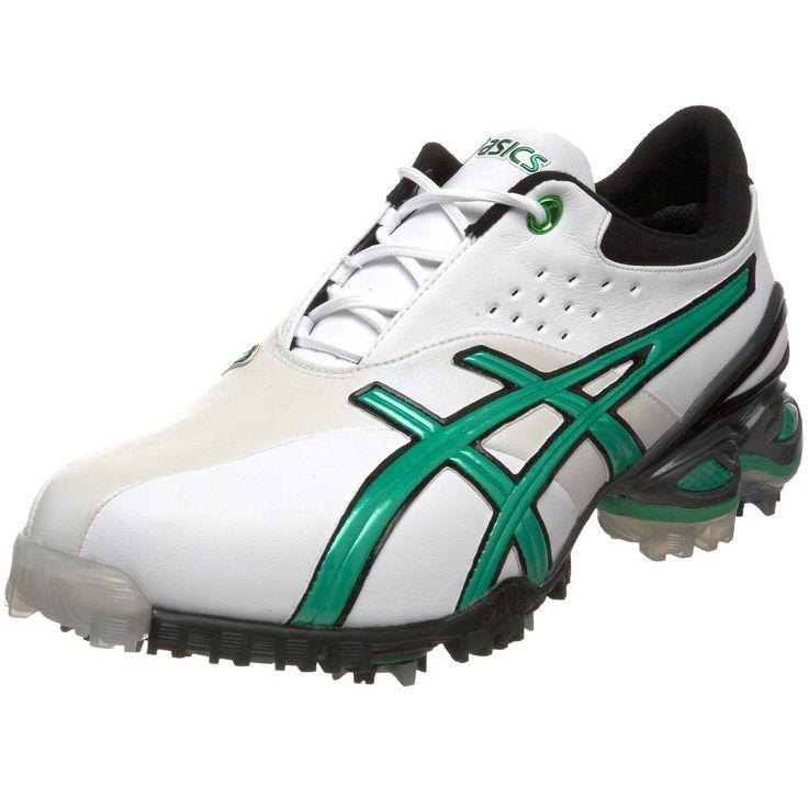 asics golf schoenen