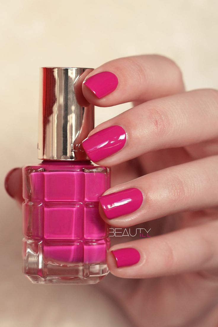 112 Best L Oreal Images On Pinterest Loreal Nail Polish And Beauty