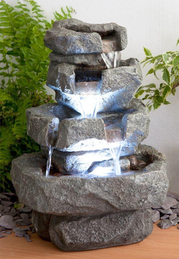 Ideal Zimmerbrunnen