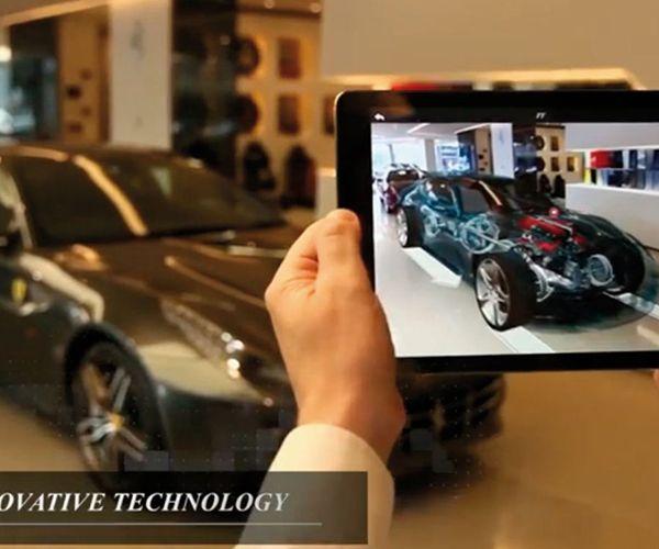 Augmented Reality (AR) steht an der Schwelle zur Massentauglichkeit: INTERNET WORLD Business zeigt Beispiele, welche Möglichkeiten die neue Technologie bietet.