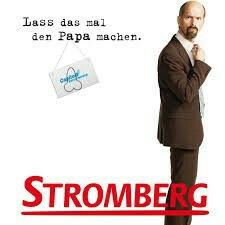 Stromberg -  Der Film,  2014