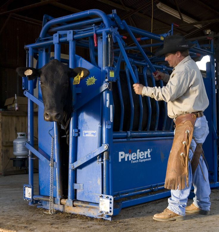 No other product invented by the Priefert family has had more impact on the cattle industry. We offer a variety of headgates and accessories.