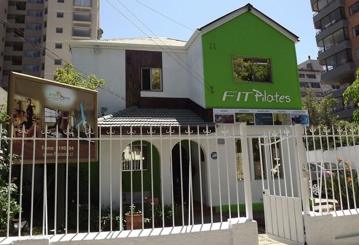 Centro Fit pilates - Un espacio de Bienestar y Salud en #Viña del Mar