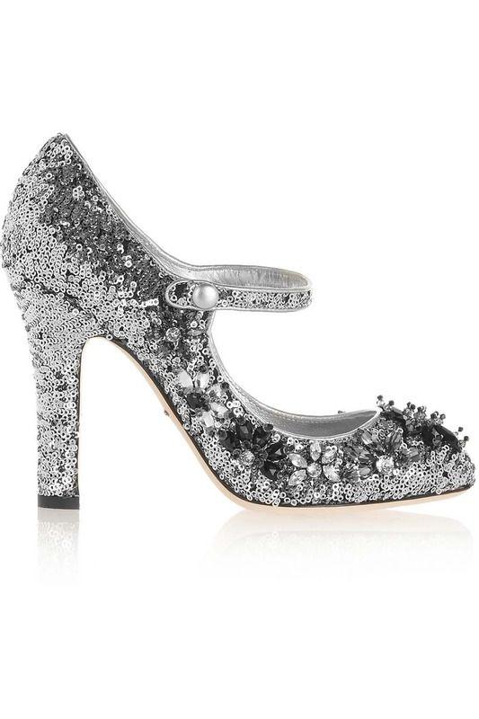 Dolce&Gabbana. Diseño de pailletes y detalles joya de Dolce&Gabbana. Cambiará por completo tu estantería.