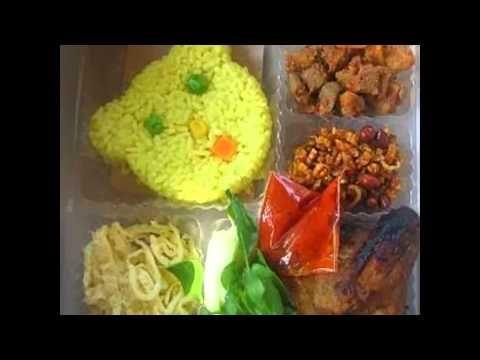 Pesan Nasi Kotak di Depok | Call 021-93115122 / BBM 538A743B