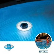Intex schwimmende LED Poolbeleuchtung