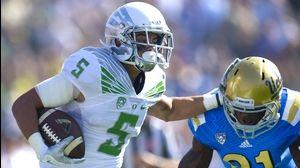 Eric Kendricks the latest product of UCLA's emerging 'Linebacker U' | NCAA.com