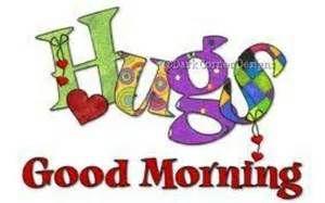 Good Morning Hugs - Bing Images