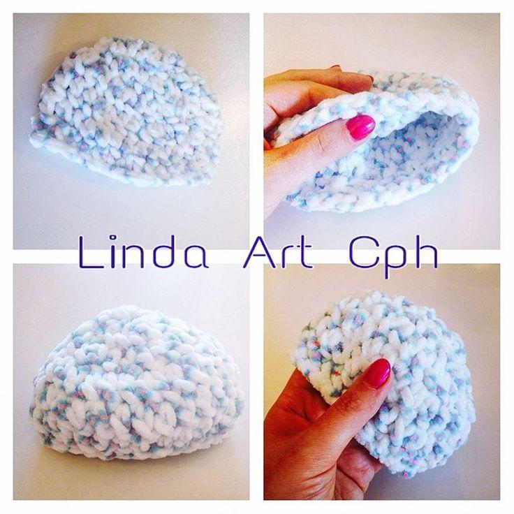 #crochet #baby #hat