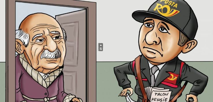 """Raport al Academiei Române: Sistemul de pensii se apropie de un faliment tip """"Caritas"""""""