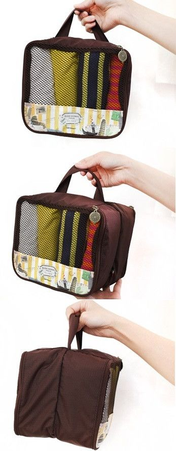 Travel Clothes Bag - Italy