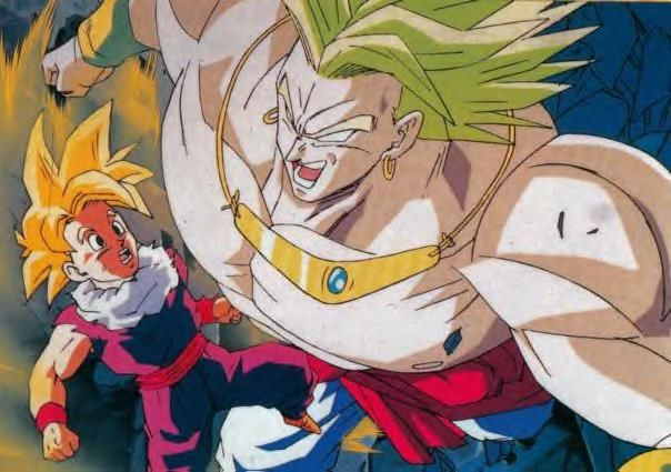 Dragon Ball Z and Young Justice Crossover  FanFiction