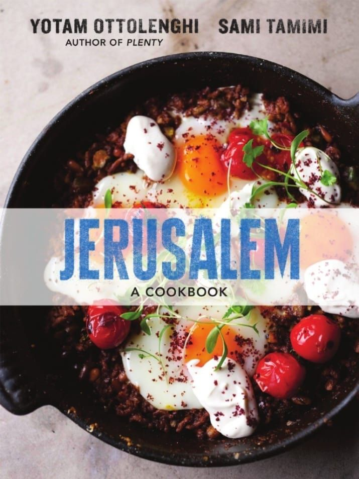 Every single Yotam Ottolenghi cookbook could be featured in this list. But this one, written with Sami Tamimi, is both an ode to Middle Eastern-inspired cooking and a beautiful love declaration to Jerusalem, from two men who grew up in the city – one on the Israeli side, the other on the Palestinian.Get it on Amazon for $22.