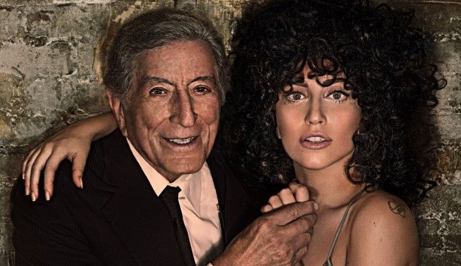 Lady Gaga and Tony Bennett, dynamic songbird duo, have added a performance of selections from their Cheek To Cheek album at Tanglewood to their tour.