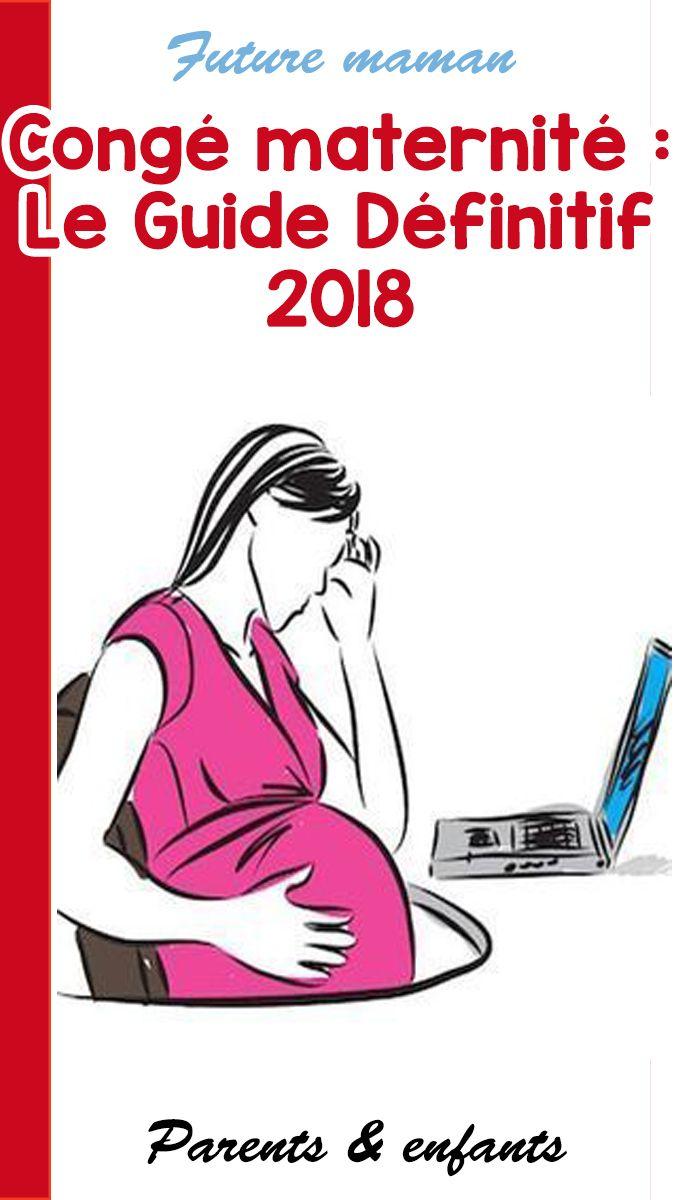 Conge Maternite Calcul Duree Et Indemnites Le Guide Complet