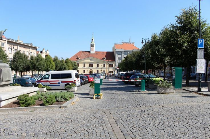Výsledek obrázku pro Louny Pražské předměstí