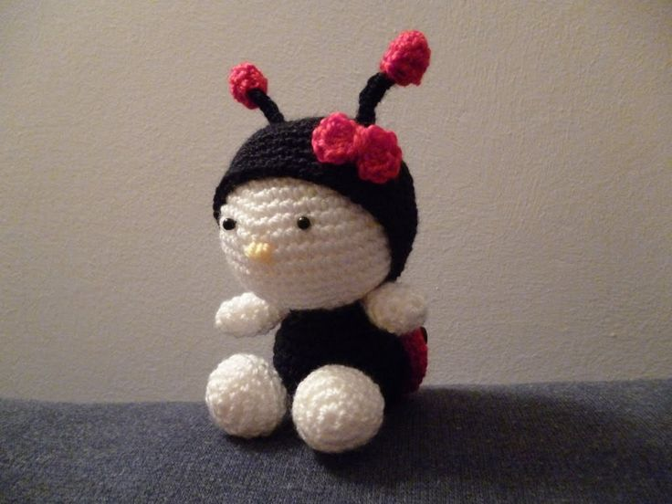 1000+ images about CROCHET - AMIGURUMI on Pinterest ...