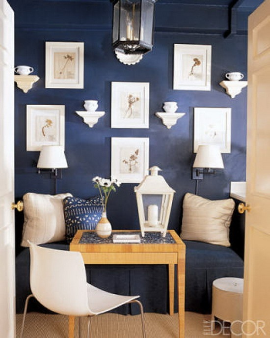Small dining room ideas with elegant chairs dining and for Small dining room ideas pinterest