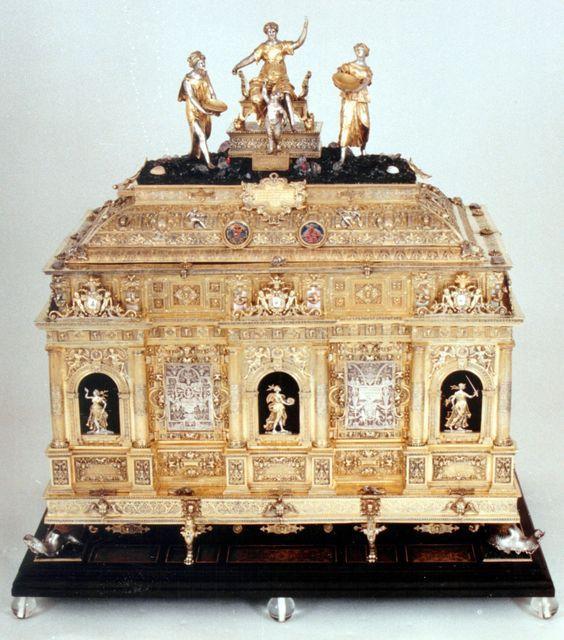 Arca de San Víctor