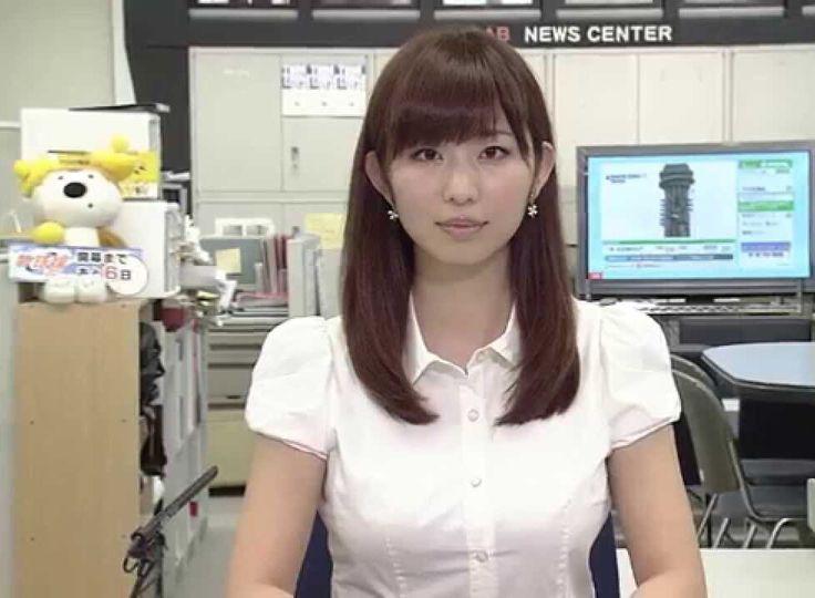 塩地美澄 アナウンサー 画像