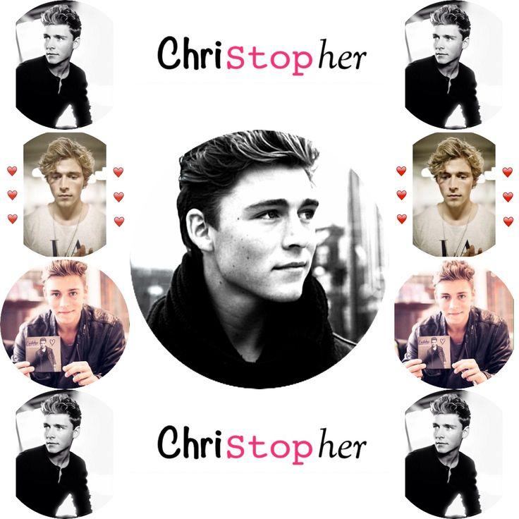 Christopher (har selv lavet den)