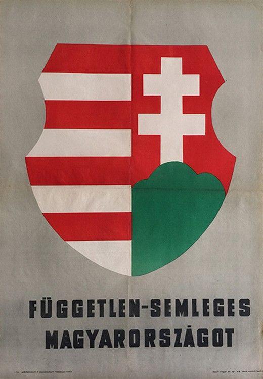 Az előző két részben láthattátok a második világháború, majd az azt követő időszak plakátjait. 1951-re a Rákosi-korszak ereje teljében van. A megfélemlítés és - ha kell erőszakos - terménybegyűjtés időszaka. Az erőltetett iparosításra (elrugaszkodott ötéves tervek, vas- és acél országa...) és a…