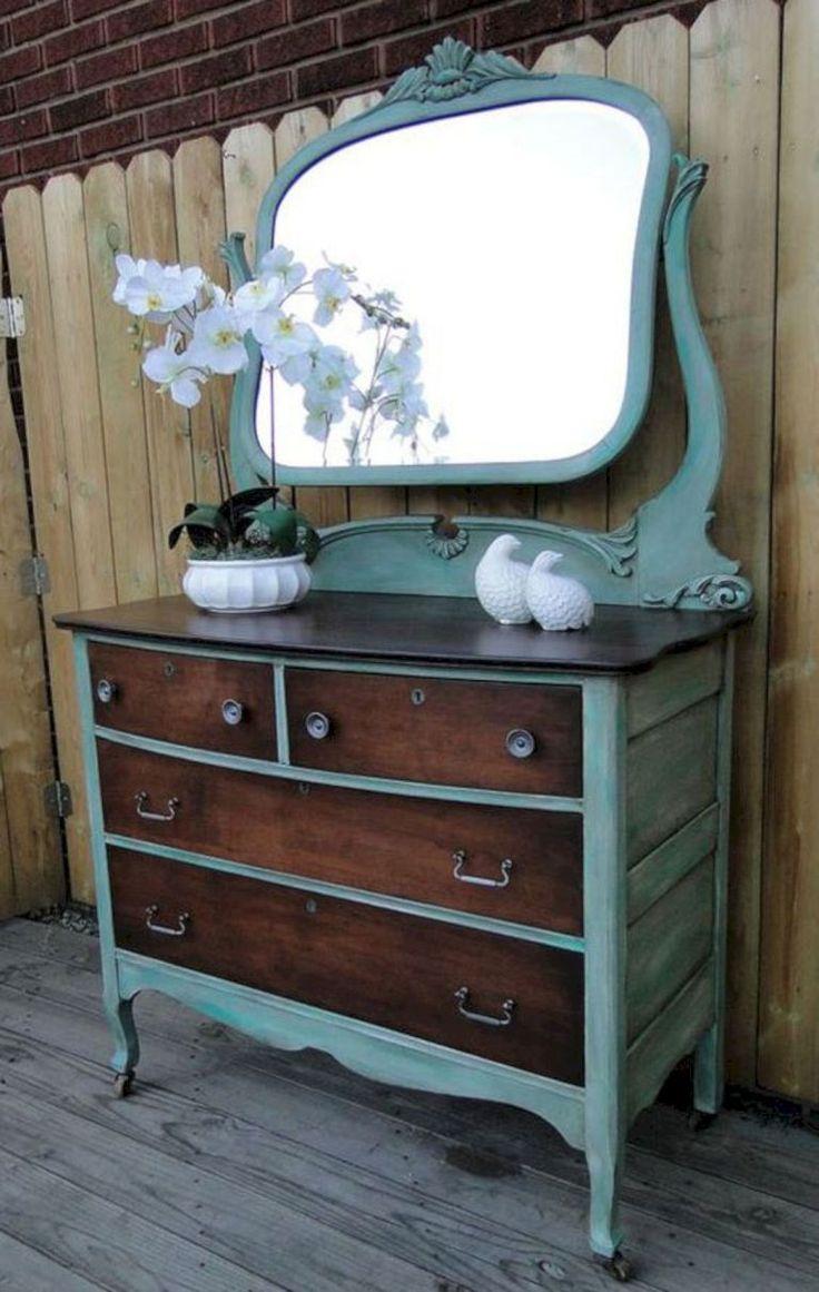 Chalk Paint Furniture Ideas 12