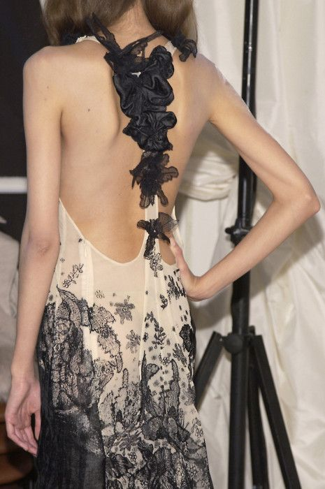 Beautiful!: Thoughts, Long Dresses, Cream Black, Style, Black White Cream, Blackwhitecream, Cute Dresses, Posts, Flowers