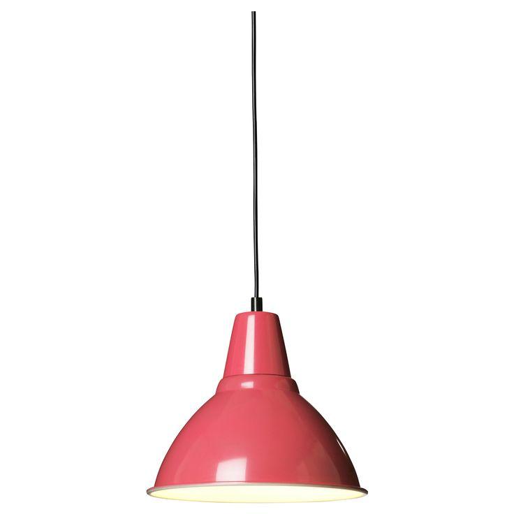Ikea Red Chandelier: 1000+ Ideas About Ikea Lamp On Pinterest