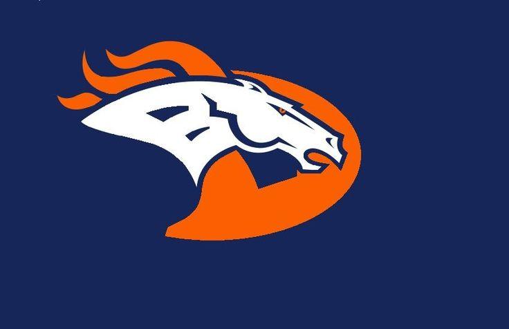 153 Best Nfl Images On Pinterest Broncos Fans Peyton