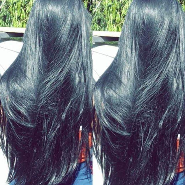 Cortes de cabello largo tumblr