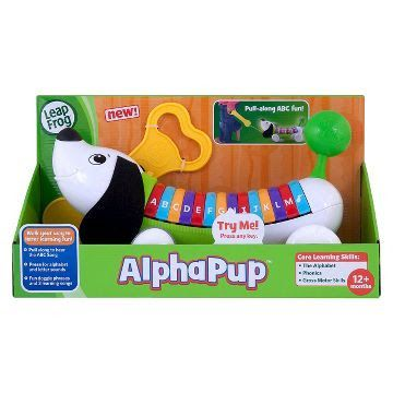 Save up to 20% on LeapFrog & Vtech toys. Valid 5/21-5/27 #ad