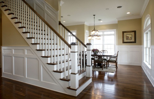 Foyer Staircase Quotes : Best traditional staircase ideas on pinterest home