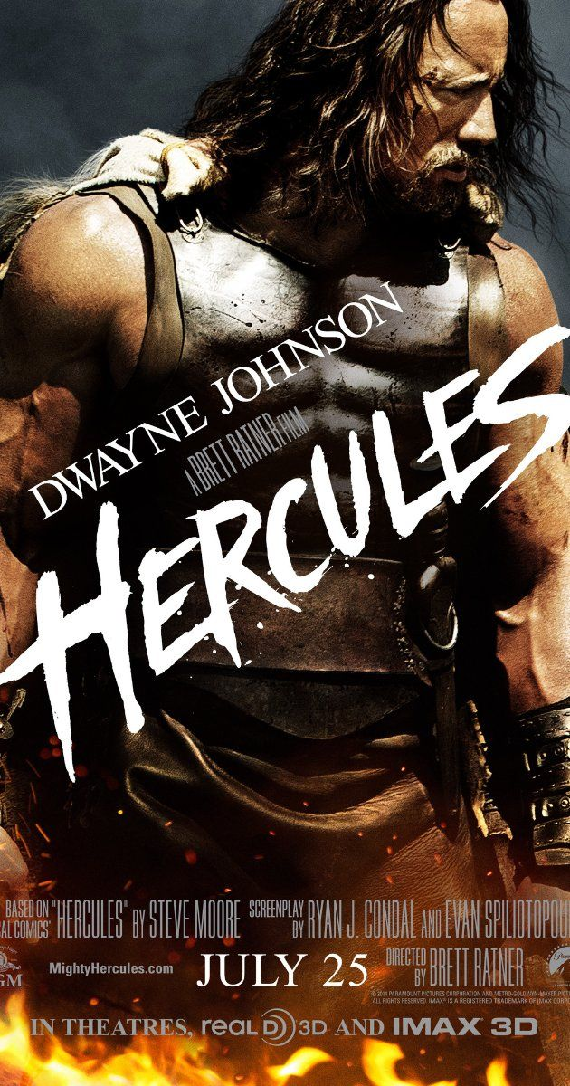 Hercules. Just watched this tonight. I absolutely love this movie. One of my many favorites now.